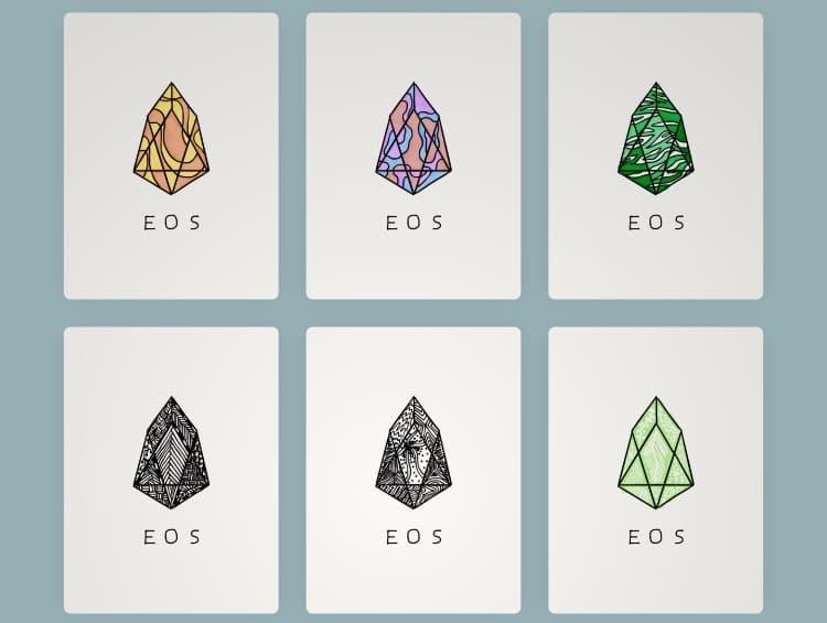 EOS-Coin-คืออะไร