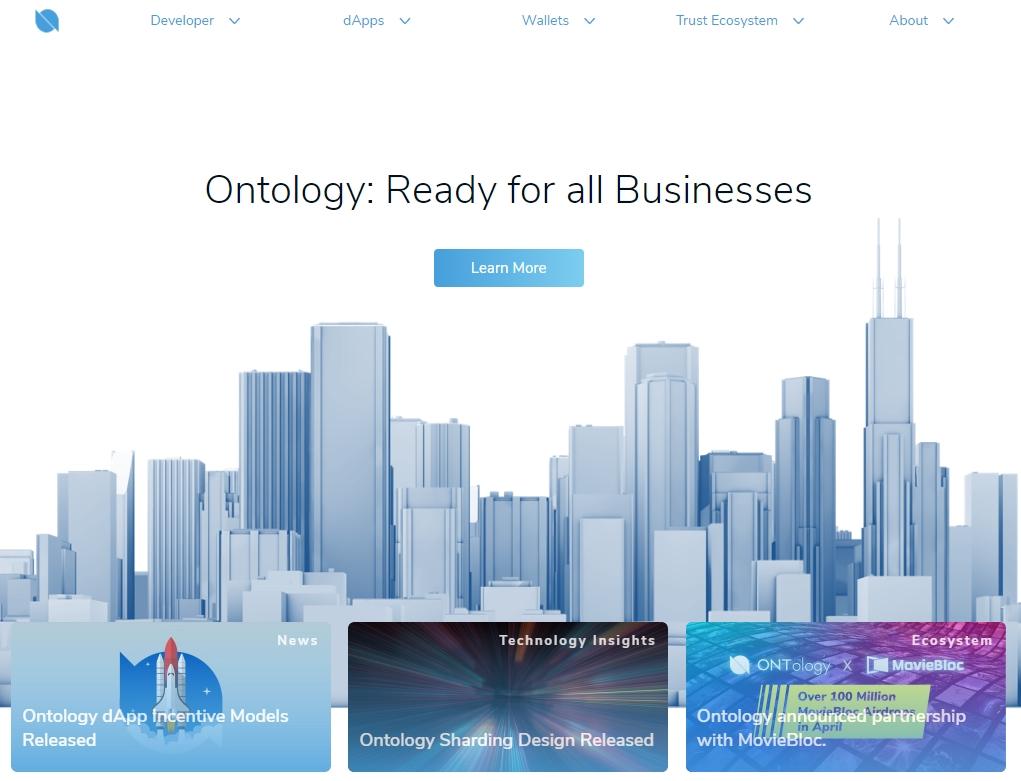 ontology คืออะไร