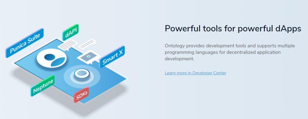 ontology-dapps