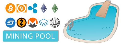 mining-pool-คือ